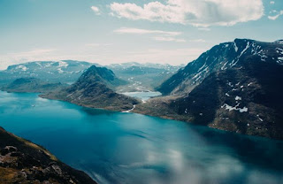 Fjord Norway - Photo by Red Hat Factory on Unsplash