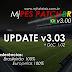 PES 2017 MJPES PATCH V3.03 + DLC 1.02