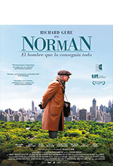 Norman: The Moderate Rise and Tragic Fall of a New York Fixer (2016) BDRip m1080p Español Castellano AC3 5.1 / Latino AC3 2.0 / ingles AC3 5.1 BRRip 1080p