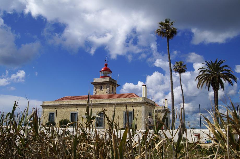 Ynas Reise Blog | Portugal | Leuchtturm in Sagres