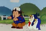 Dr. Slump & Arale-chan episode 55 subtitle indonesia