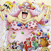 [BDMV] One Piece 19th Season Whole Cake Island Hen Vol.3 [171101]