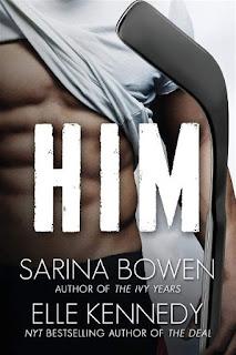 Him   Him #1   Elle Kennedy & Sarina Bowen