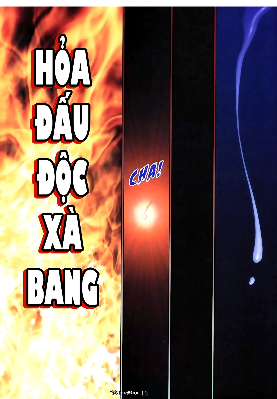 Người Trong Giang Hồ Chap 1061 - Truyen.Chap.VN