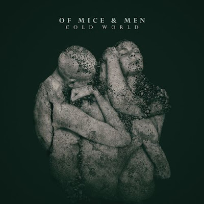 "OF MICE & MEN ""Contagious"""