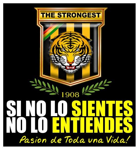 BOLIVIA... LO MEJOR QUE TENEMOS: THE STRONGEST PINTÓ DE ORO Y ...