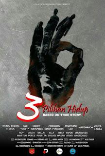 Download Film 3 Pilihan Hidup (2017) WEB-DL