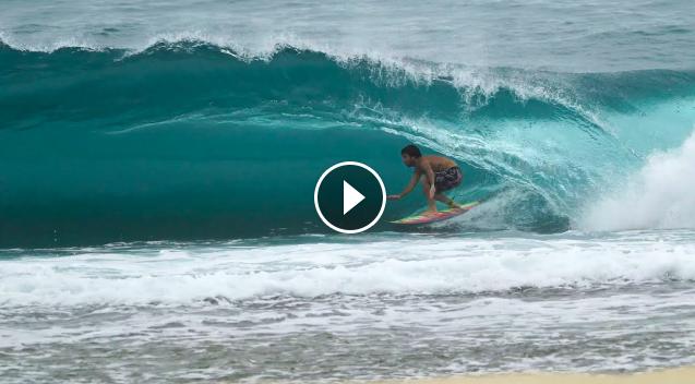 Dangerously Fun Surfing 3