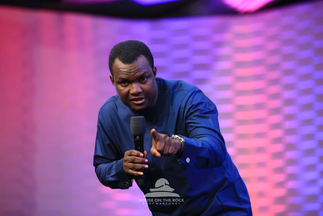 #HOTRService: 4 qualities to possess to move you to your leadership