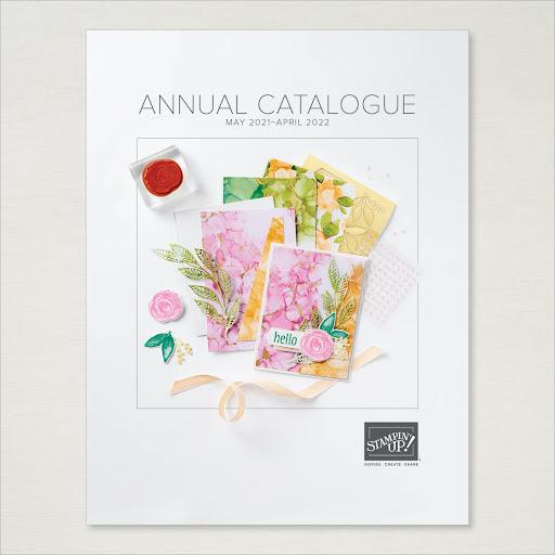 2021 - 2022 Annual Catalogue