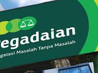 PT Pegadaian (Persero) - Recruitment For SMA Cashier Pegadaian April 2019
