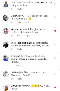 Pastor Demonstrates How To Knack 6