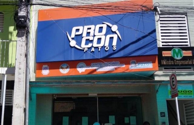 Procon Patos realiza investigação contra correspondente bancário