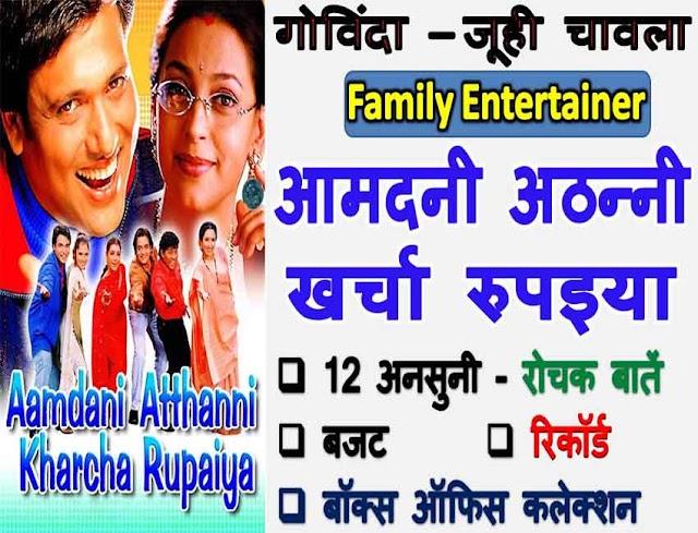 Aamdani Atthanni Kharcha Rupaiya Unknown Facts In Hindi: आमदनी अठन्नी खर्चा रुपइया फिल्म से जुड़ी 12 अनसुनी और रोचक बातें