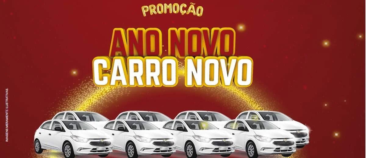 Promoção Panelão Supermercados 2020 Carros 0KM