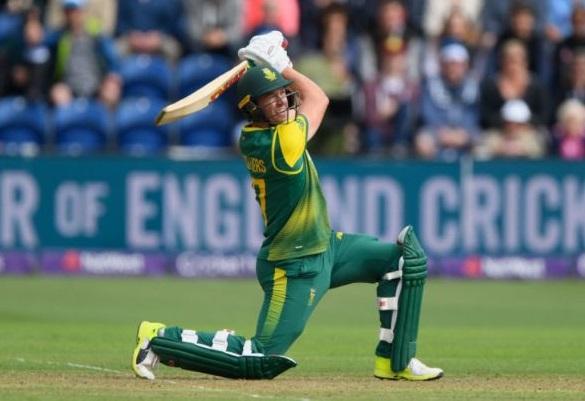 T20 विश्व कप के लिए डिविलियर्स के नाम पर विचार कर सकते हैं : कोच बाउचर