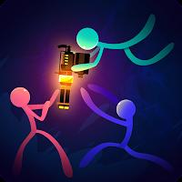 Stickfight Infinity Mod Apk