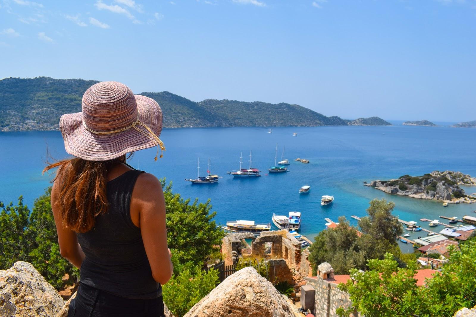 Turquía, turismo