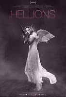 Hellions (2016) Poster