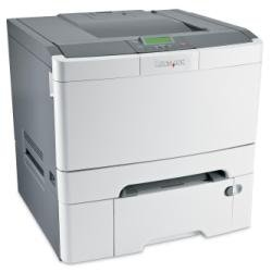 Lexmark C546dtn Driver Setup And Software Download