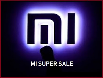 Mi Super Sale | 11 March - 18 March