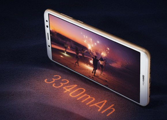 Huawei NOVA 2i - SL TEch LEaks