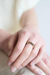 Cách nhận biết nhẫn lông voi thật