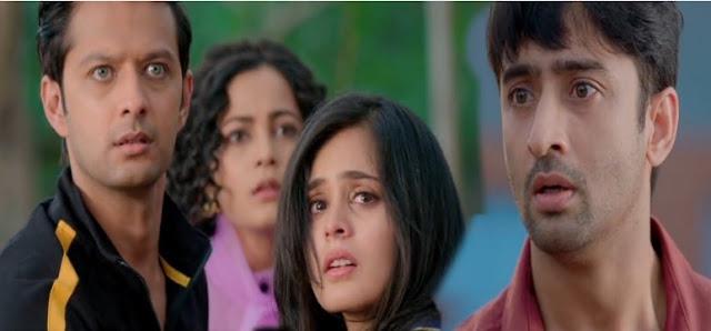 Big Twist : Nishant Mishti's fake love drama turns true  in Yeh Rishtey Hai Pyaar Ke