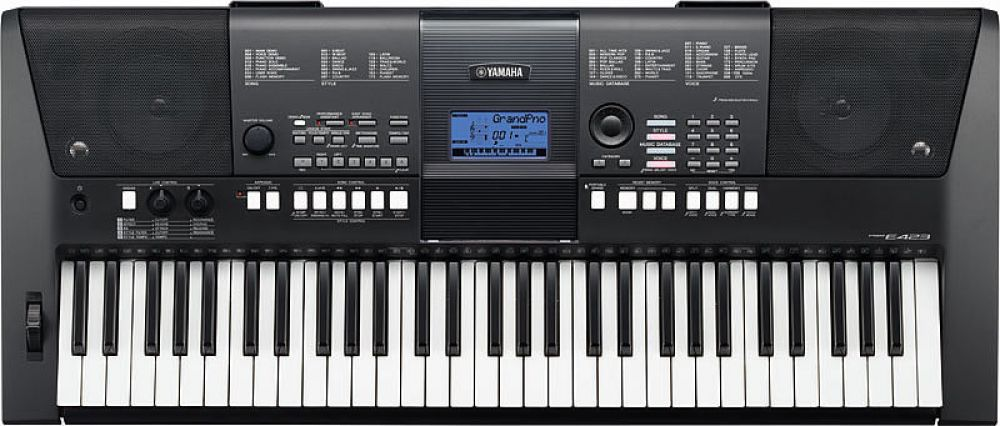 yamaha psr e343 manual portugues digitech