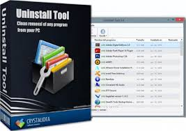 Uninstall Tool V 3.5.7.5610 Full Version