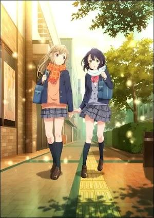 Descargar Adachi to Shimamura (3/??) HD Sub Español Por Mega.