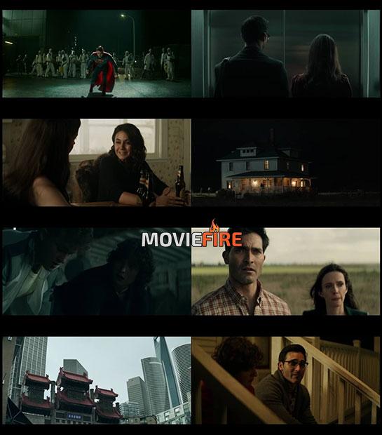 Superman and Lois Season 1 1080p