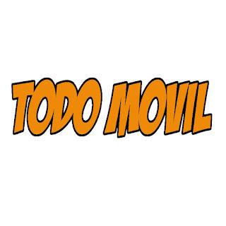 Diseño y rotulación de TODO MOVIL
