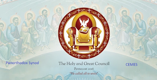 "MEN AND WOMEN ""IN THE SERVICE OF CHRIST"" REFLECTIONS ON THE DIACONATE IN THE ORTHODOX CHURCH"