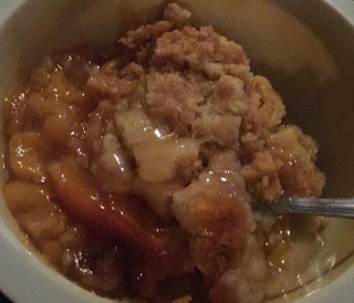 Dump cake, 3 ingredient recipe, easy cobbler recipe, canning apple pie filling, crock pot recipes