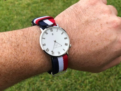 Review: Thomas Felice Watches