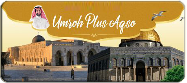 Paket Umroh Plus Aqso