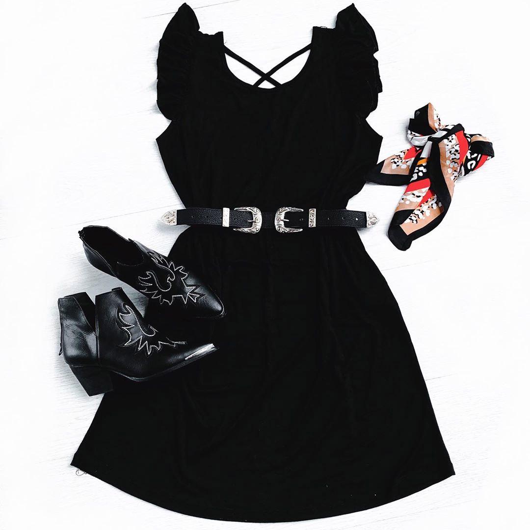 vestidos cortos 2021 moda mujer