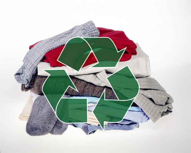 Reciklaza stolnjaka