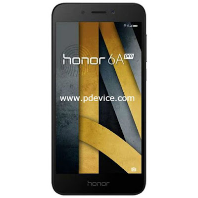 Huawei Honor 6A (Pro) Specifications - Inetversal