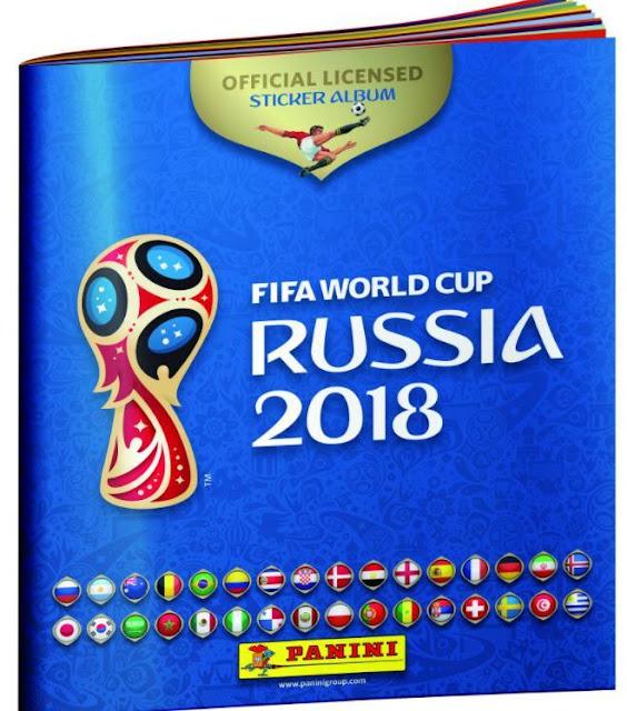 Jadwal Piala Dunia 2018 dan Hak Siar TV di Indonesia