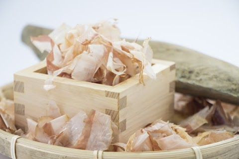 KATSUOBUSHI : in Japan, fish is not only a meal