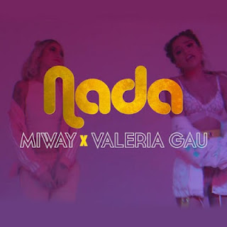 MY WAY FT VALERIA GAU