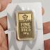 Pengertian Emas 14 Karat, 18 Karat Hingga Emas 24 karat di Atas 1 Gram
