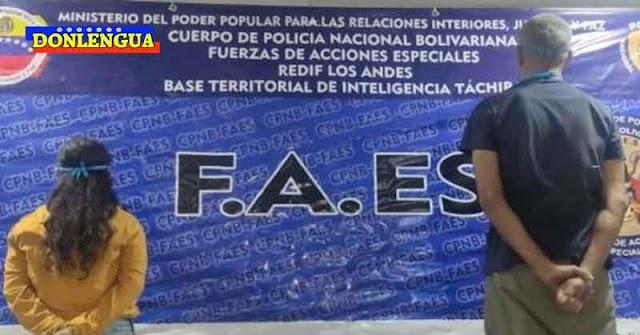 Chavistas capturados tras torturar y abusar de su bebé de 11 meses