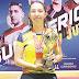 Juli Giraldo, de lo mejor  de nuestro deporte en 2020