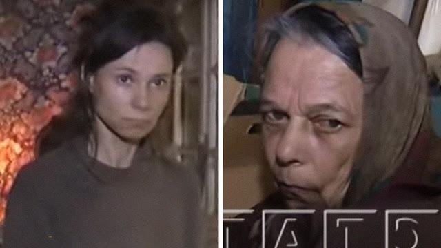 """""""Я уже не существую. Я живой мертвец"""". Россиянка 26 лет держала дочь взаперти с кошками! Видео!"""