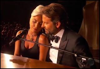 Lady Gaga y Bradley Cooper, Premios Oscar 2019