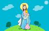 Maria, Mãe, Modelo e Rainha das Missões