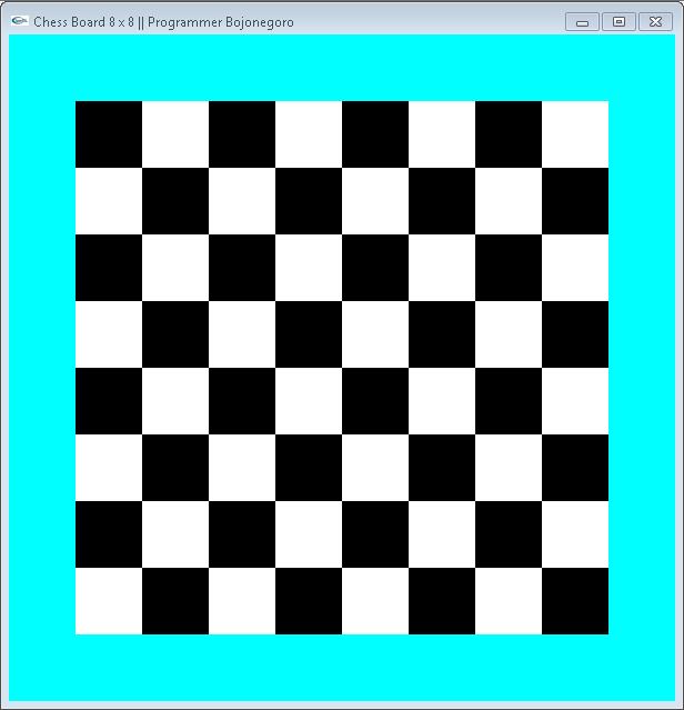 papan catur